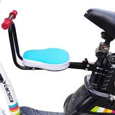 siege bebe scooter haute qualité bébé enfants vélo vélo chaise vélo pliant siège bébé