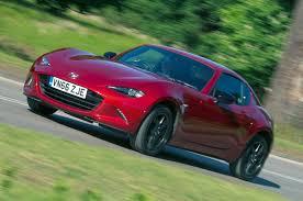 lexus twickenham jobs mazda mx 5 rf long term test review splitting opinion autocar