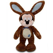 easter mickey mouse official disney limited edition 2012 scented easter