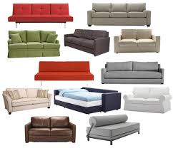 top 10 sleeper sofas sofa beds apartment therapy best sleeper