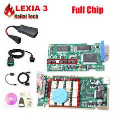 Lexia3 Pp2000 Obd Psa Xs by Aliexpress Com Buy Lexia3 V48 Fw 921815c With Nec Relay Lexia 3