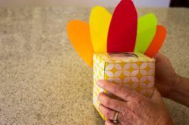 gratitude box ideas