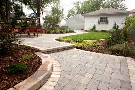 hardscape design brick pavers marvins brick pavers madison