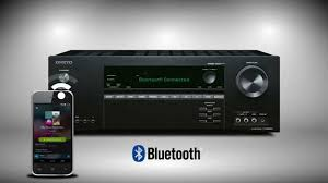 cnet home theater receiver onkyo tx sr444 7 1 channel a v receiver youtube