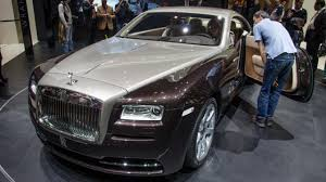 roll royce india it u0027s here new rolls royce wraith top gear