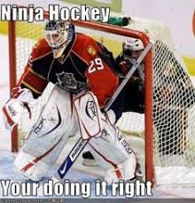 Hockey Goalie Memes - hockey goalie memes google search hockey pinterest hockey