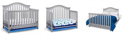 Graco 4 In 1 Convertible Crib Savings On Graco Bryson 4 In 1 Convertible Crib