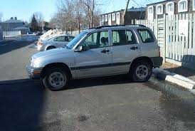 chevy tracker convertible 1999 chevrolet tracker information and photos momentcar