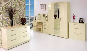 Oak And White Gloss Bedroom Furniture - knightbridge bedroom furniture assembled bedroom range welcome