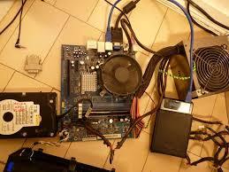 pc de bureau acer pc de bureau écran bleu pcsoleil informatique