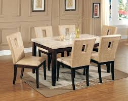walmart dining room sets marble dining table 8 chairs rhawker design