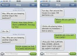 Dog Text Memes - viral tumblr texts from dog the airspace