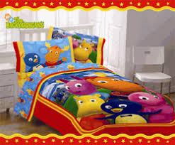backyardigans kids bedding organic mattresses bedding