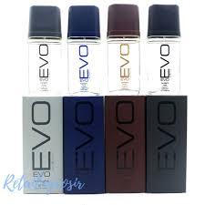Parfum Evo parfum original pria evo twiligh edp bpom 100ml elevenia