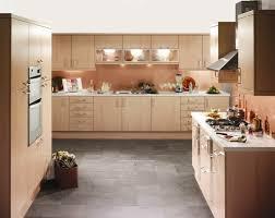 kche zu dunklem boden nauhuri klassische küche nußbaum neuesten design
