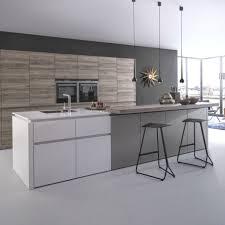 cuisine blanc et cuisine gris et bleu luxury cuisine voxtorp blanc stunning deco