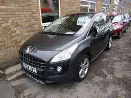 peugeot 209 used peugeot cars for sale in portslade east sussex motors co uk