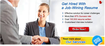 resume writers get executive resume writer help