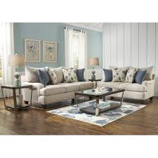 Living Room Furniture Collection Woodhaven Industries Sofa Loveseat Sets 3 Vogue Living