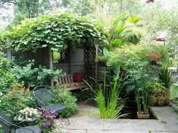 Backyard Planter Ideas 5 Amazing Small Yard Garden Ideas Nlc Loans