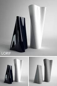 Free Vase Vondom Triturn Vase By Konradrakowski 3docean