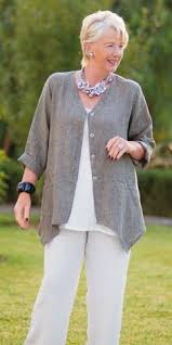 elderly woman clothes this company actually makes clothes for women i am 63 that