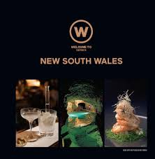 agenda bureau vall馥 welcome to south wales 2017 by niche media issuu