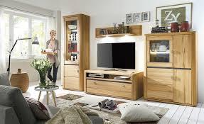 Wohnzimmerschrank Von Musterring Woodford Moderne Wohnwand Korsika Iii Möbel Höffner