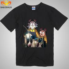 Breaking Bad Theme Aliexpress Com Buy Combination Of Elements Rick And Morty