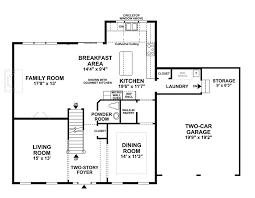 hamlet meadows the nantucket home design view floor plans