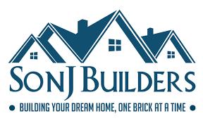 home builder logo design logo design for builder black bear design