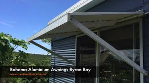 Aluminum Awning Material Suppliers Creative Blinds And Awnings Bahama Aluminium Awning Byron Bay