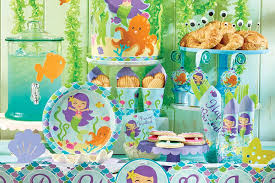 mermaid party ideas how to throw a magical mermaid party party delights