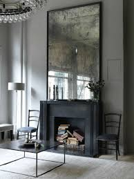 livingroom mirrors interior design tips how to decorate with a mirror