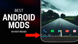 android mods best android mods no root required
