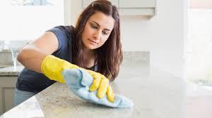 küche putzen küche putzen so putzen sie arbeitsplatten küchenfronten und