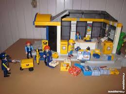 appeler bureau de poste achetez playmobil bureau occasion annonce vente à brest 29