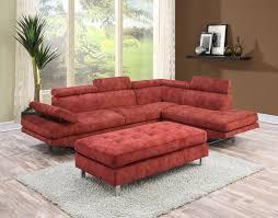 ibiza bella sectional and ottoman set furniture distribution center