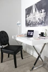 Black White Desk by 13 Best Claudia Sulewski Images On Pinterest Bedroom Ideas