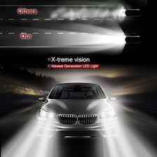 Led Light Bulbs For Headlights by Best Led Headlights And Bulb Kits For Your Car Prettymotors