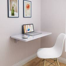 Small Wall Desk Minimalist Wall Desk Computer Folding And Serve Small Family Home