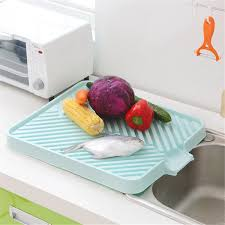 Dishes Rack Drainer Online Get Cheap Dish Rack Drainer Board Aliexpress Com Alibaba