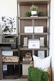 Home Office Furniture Home Office Furniture Ideas With Storage Setting For Four