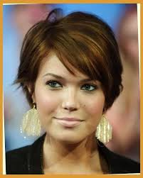 celeberity haircut over 55 double chin the 25 best haircuts for fat faces ideas on pinterest fat face