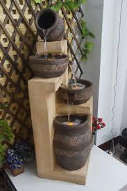fascinating accessories for home garden decoration with decorative