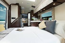 Luxury Bedroom Furniture Los Angeles Rent An Rv In Los Angeles With Lax Rv Rental Pickup