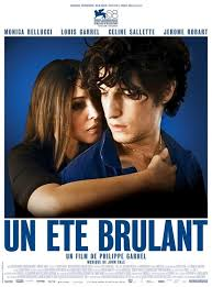 Un Ete Brulant (A Burning Hot Summer)