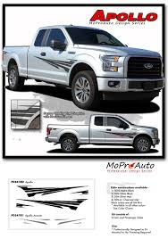 volvo gtt apollo ford f series f 150 appearance package vinyl graphics and