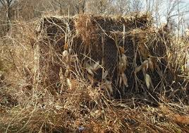 Best Duck Blind Material Use Netting To Camouflage Your Duck Blind Louisiana Sportsman