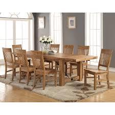 toula 9 piece dining set